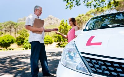 Problems booking a driving test?