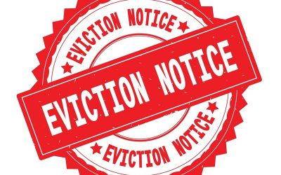 Eviction ban extended by 4 weeks