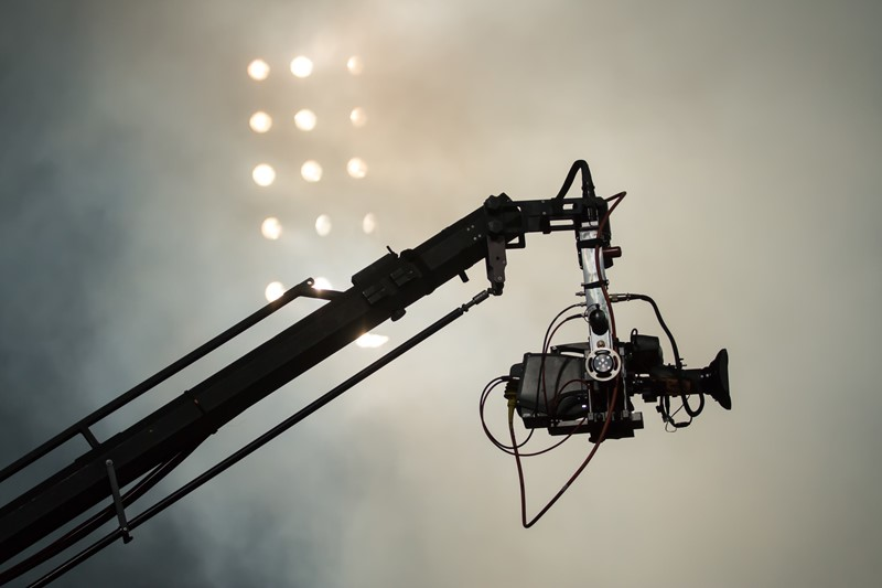 More support for film and other creative industries