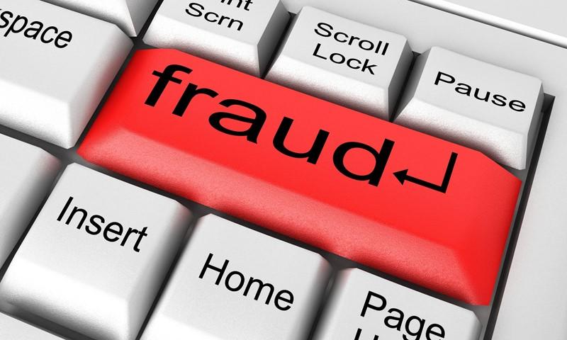 JSS fraudulent claims