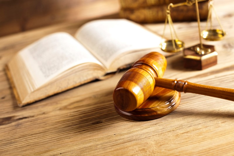 Responding to a court judgement