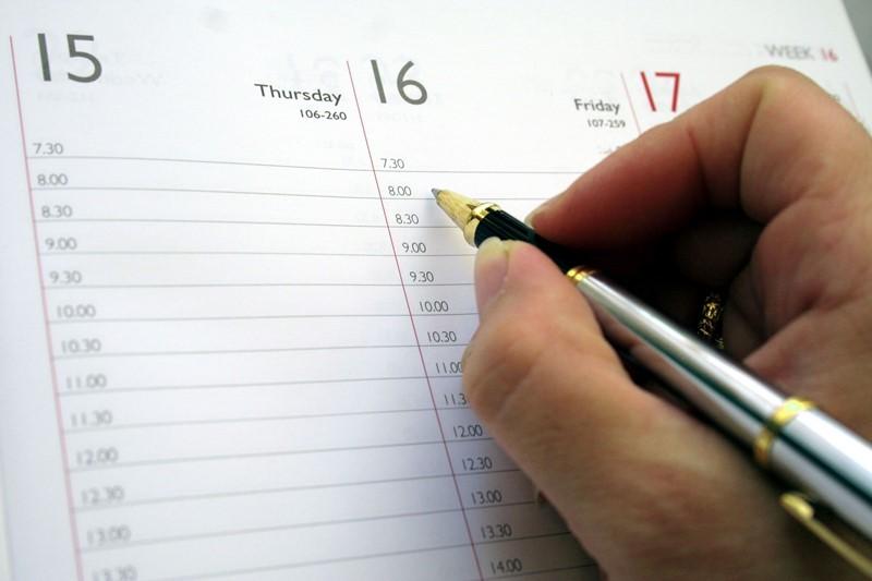 Tax Diary January/February 2021