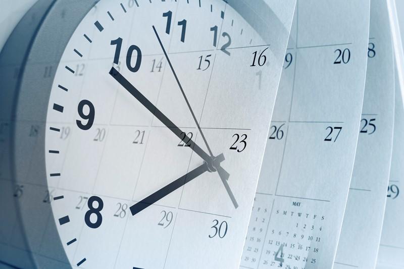 Deadlines for paying deferred VAT