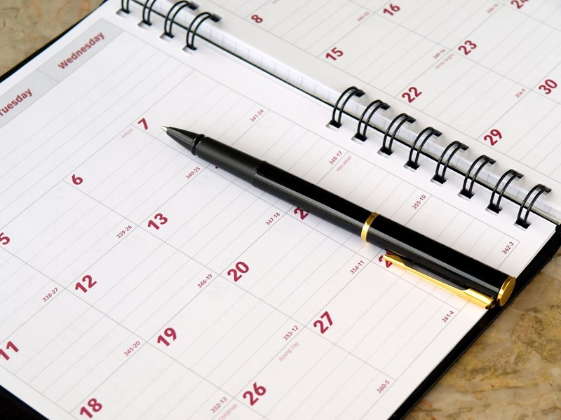 Tax Diary February/March 2021
