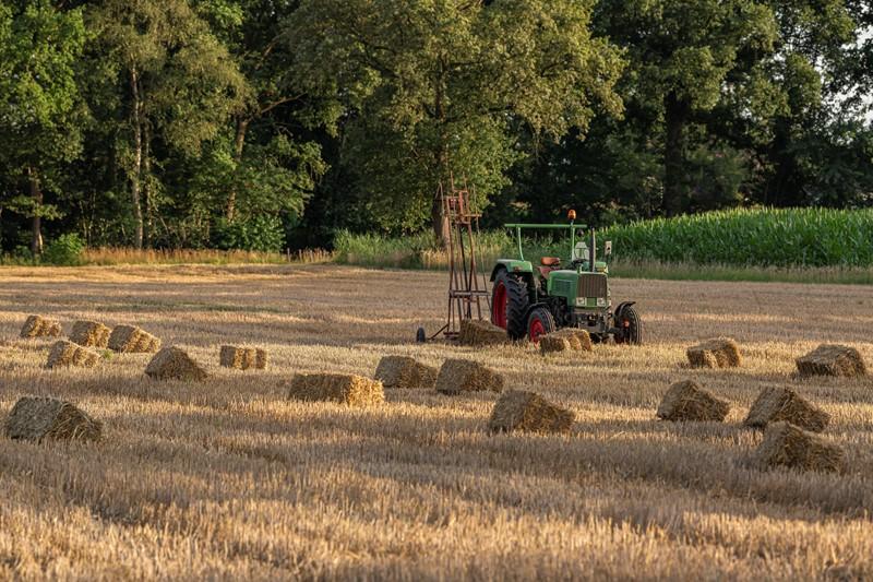 VAT Agricultural Flat Rate Scheme