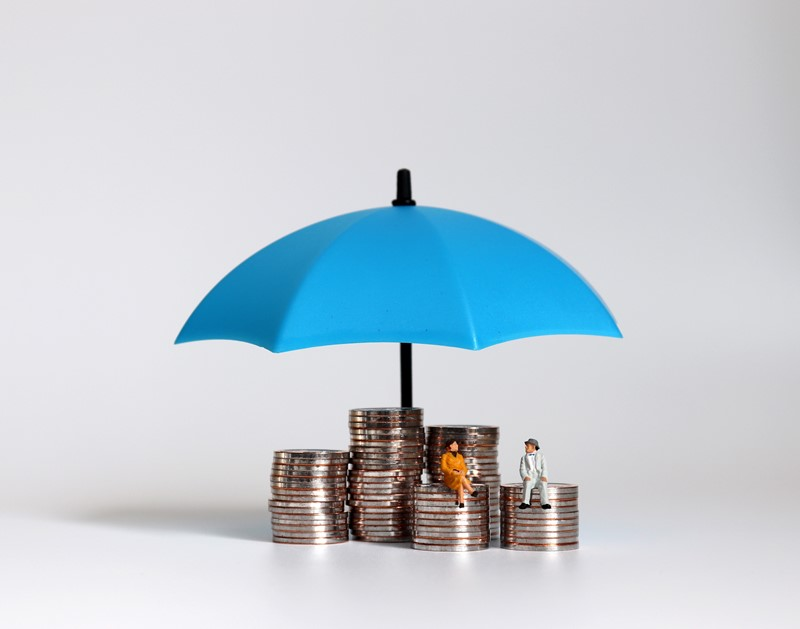 Added protection for pension savers